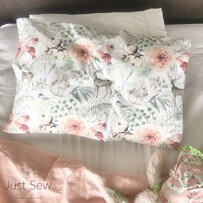Woodland Dreams Pillowcase