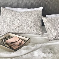 Wild Thing Sateen Pillowcase Pair