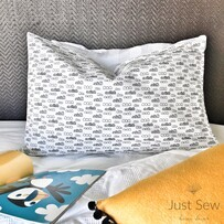 Couds Pillowcase