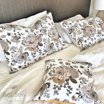 Marigold Pillowcase Pair
